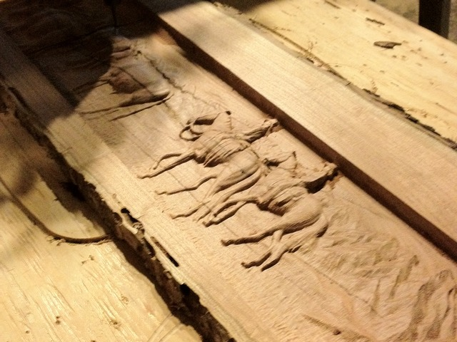 CNC Router Cutting – Fab Master- master hand in signage ...